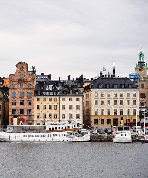 Reimbursement analysis and strategy in Sweden