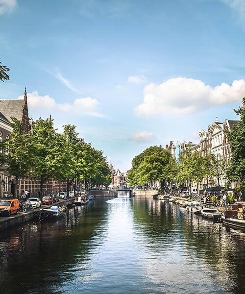Reimbursement analysis and strategy in the Netherlands
